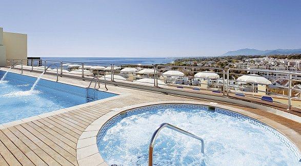 Hotel Senator Marbella Spa, Spanien, Costa del Sol, Marbella, Bild 1