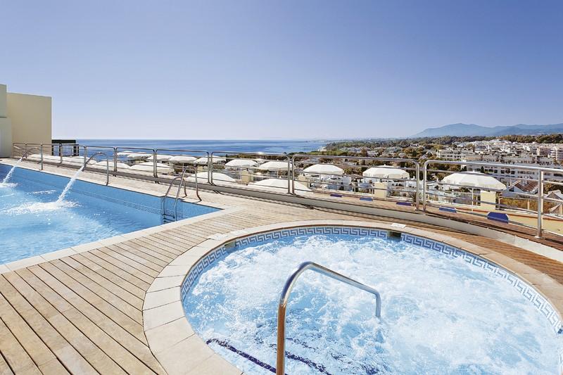 Hotel Senator Marbella Spa, Spanien, Costa del Sol, Marbella