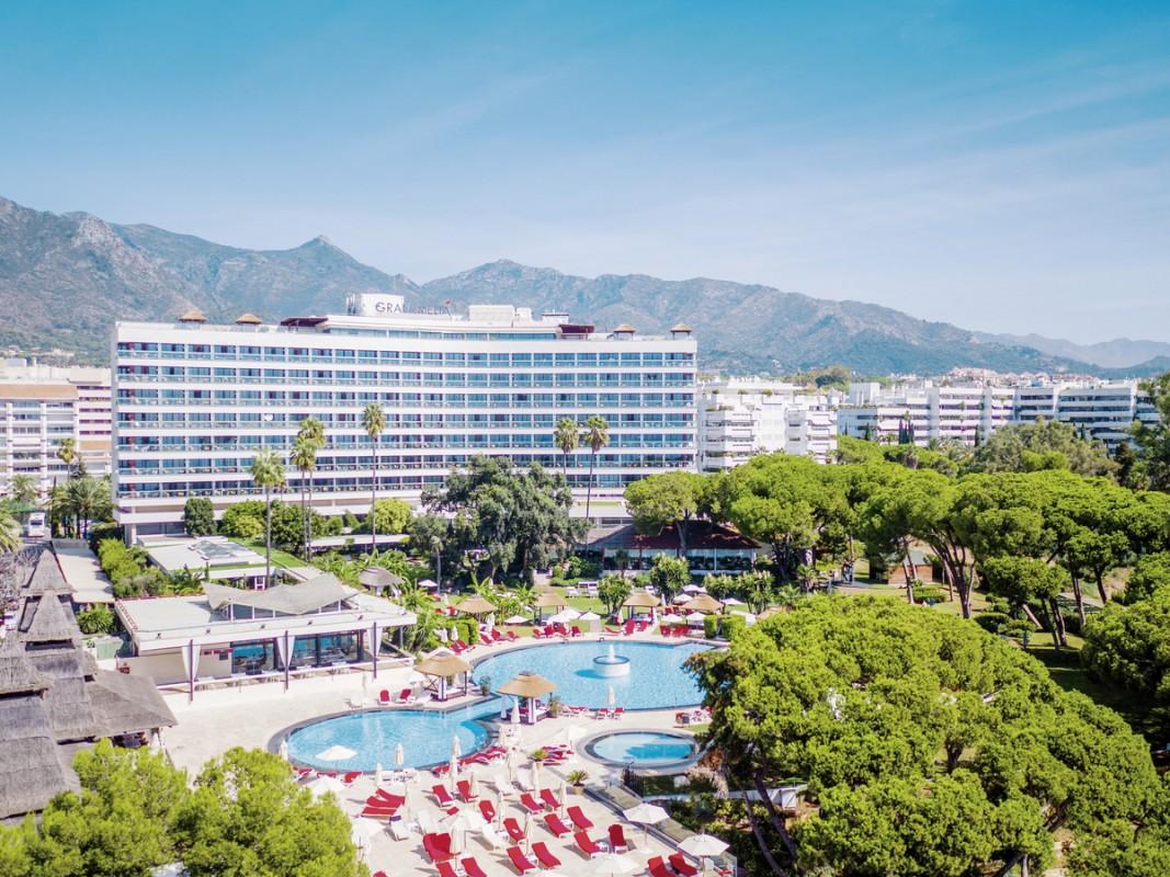 Hotel Gran Meliá Don Pepe, Spanien, Costa del Sol, Marbella, Bild 1