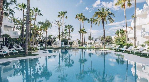 Hotel Iberostar Marbella Coral Beach, Spanien, Costa del Sol, Marbella, Bild 1
