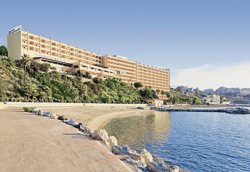 Hotel Playabonita, Spanien, Costa del Sol, Benalmadena, Bild 1