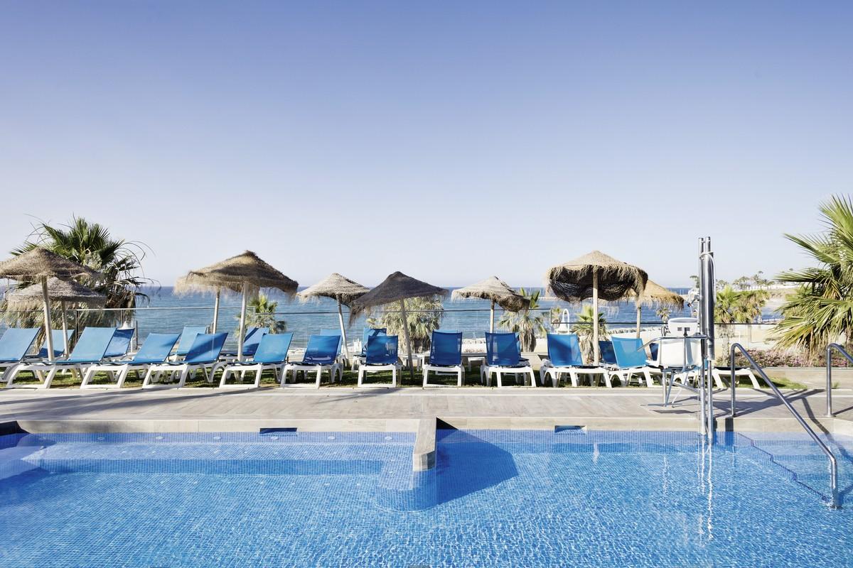 Hotel Best Benalmádena, Spanien, Costa del Sol, Benalmadena