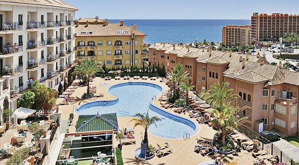 Hotel Benalmádena Palace, Spanien, Costa del Sol, Benalmádena Costa, Bild 1