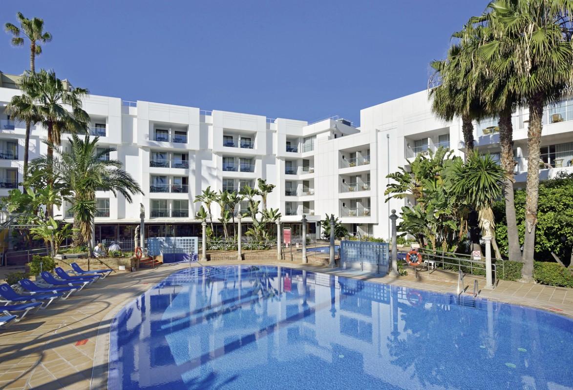 Hotel Sol Don Pedro, Spanien, Costa del Sol, Torremolinos, Bild 1