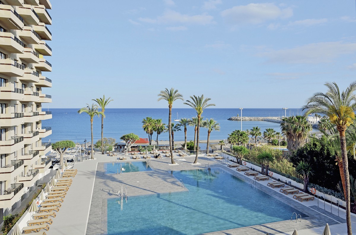 Hotel Sol House Aloha Costa del Sol, Spanien, Costa del Sol, Torremolinos, Bild 1