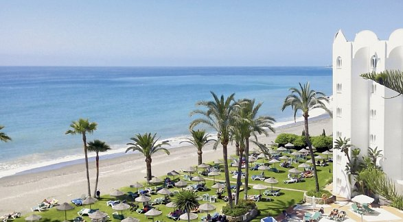 Hotel Marinas de Nerja Beach & Spa, Spanien, Costa del Sol, Nerja, Bild 1