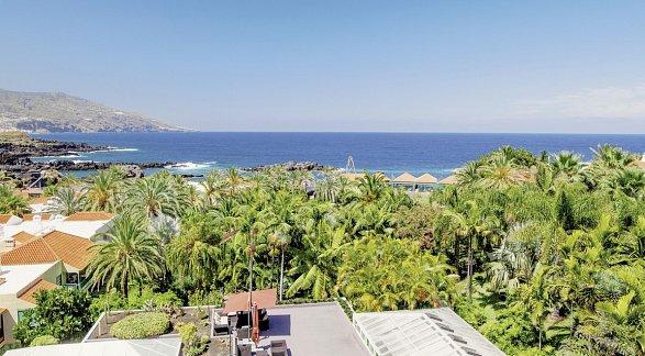 Hotel Hacienda San Jorge, Spanien, La Palma, Breña Baja, Bild 1