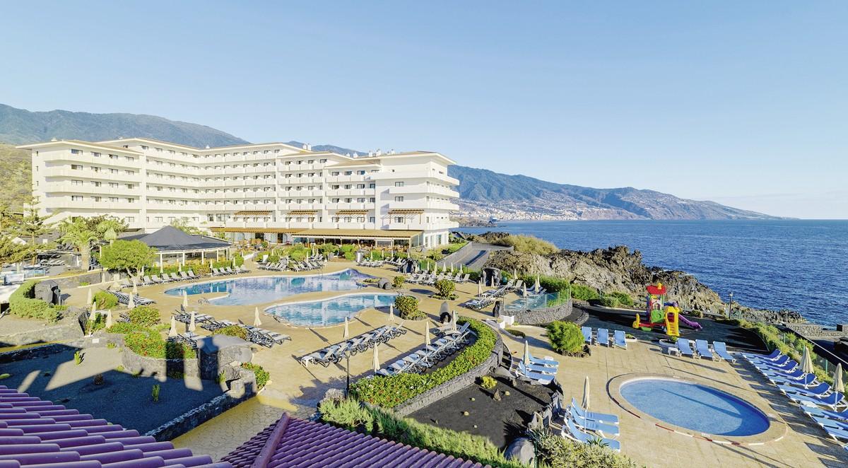 Hotel H10 Taburiente Playa, Spanien, La Palma, Playa de Los Cancajos, Bild 1