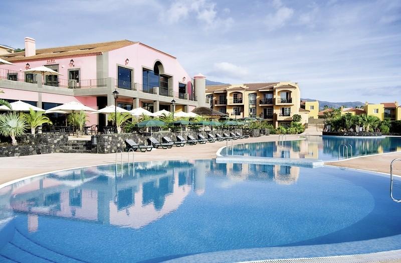Hotel Las Olas, Spanien, La Palma, Playa de Los Cancajos, Bild 1