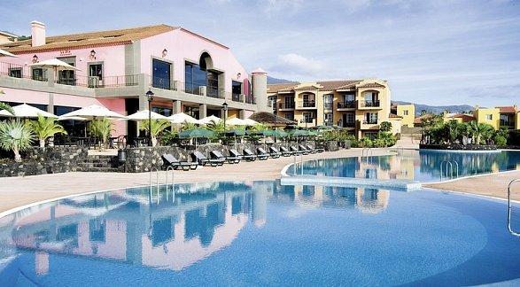 Hotel Las Olas, Spanien, La Palma, Los Cancajos, Bild 1