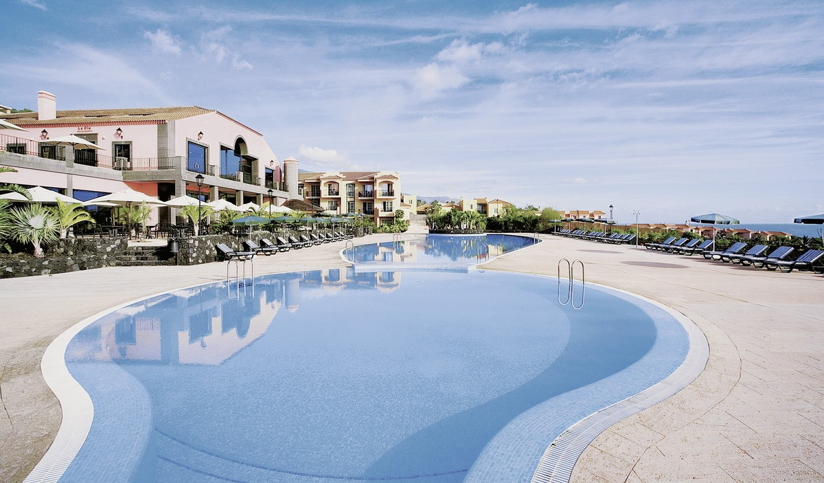 Hotel Las Olas, Spanien, La Palma, Playa de Los Cancajos