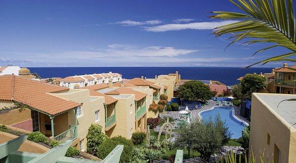 Hotel La Caleta, Spanien, La Palma, Playa de Los Cancajos, Bild 1