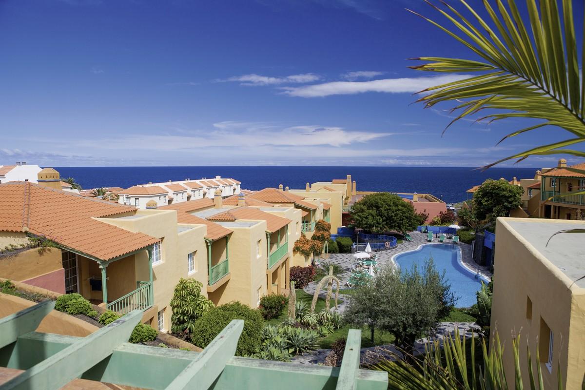 Hotel La Caleta, Spanien, La Palma, Playa de Los Cancajos