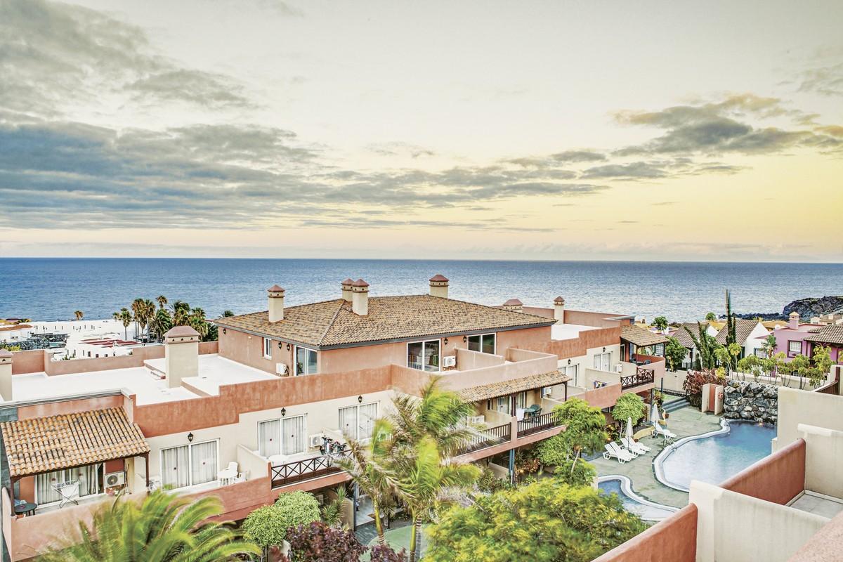 Hotel El Cerrito, Spanien, La Palma, Playa de Los Cancajos
