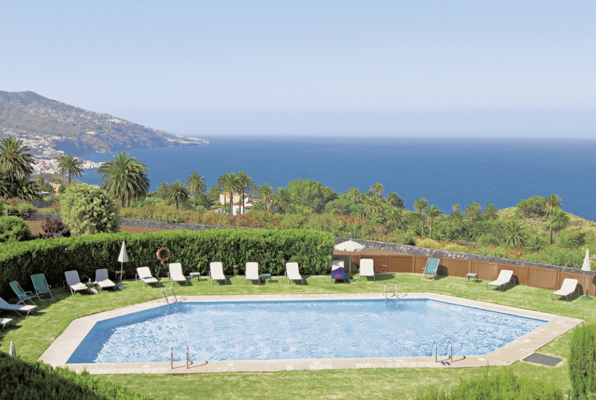 Hotel Parador La Palma, Spanien, La Palma, Breña Baja, Bild 1
