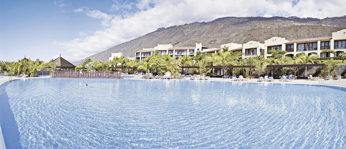 Hotel La Palma & Teneguia Princess, Spanien, La Palma, Fuencaliente de la Palma, Bild 1