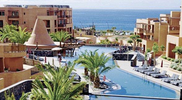 Hotel Sandos San Blas Nature Resort & Golf, Spanien, Teneriffa, San Miguel de Abona, Bild 1
