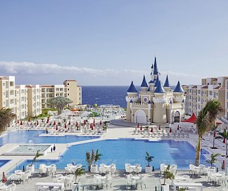 Hotel Bahia Principe Fantasíá Tenerife, Spanien, Teneriffa, San Miguel de Abona, Bild 1