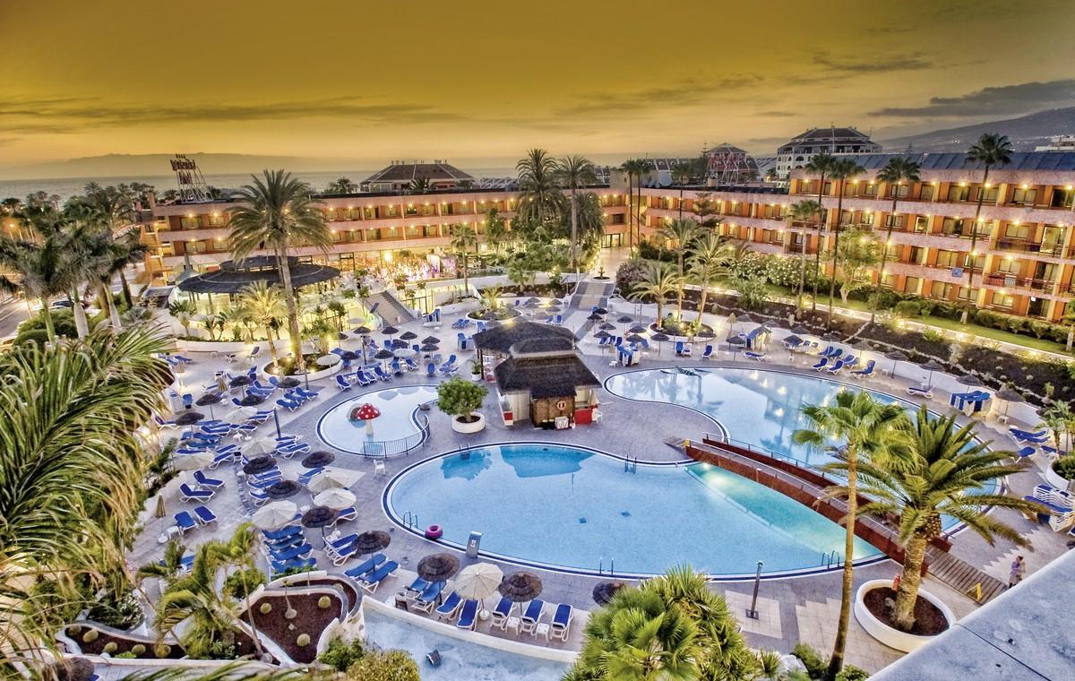 Hotel La Siesta, Spanien, Teneriffa, Playa de Las Américas, Bild 1
