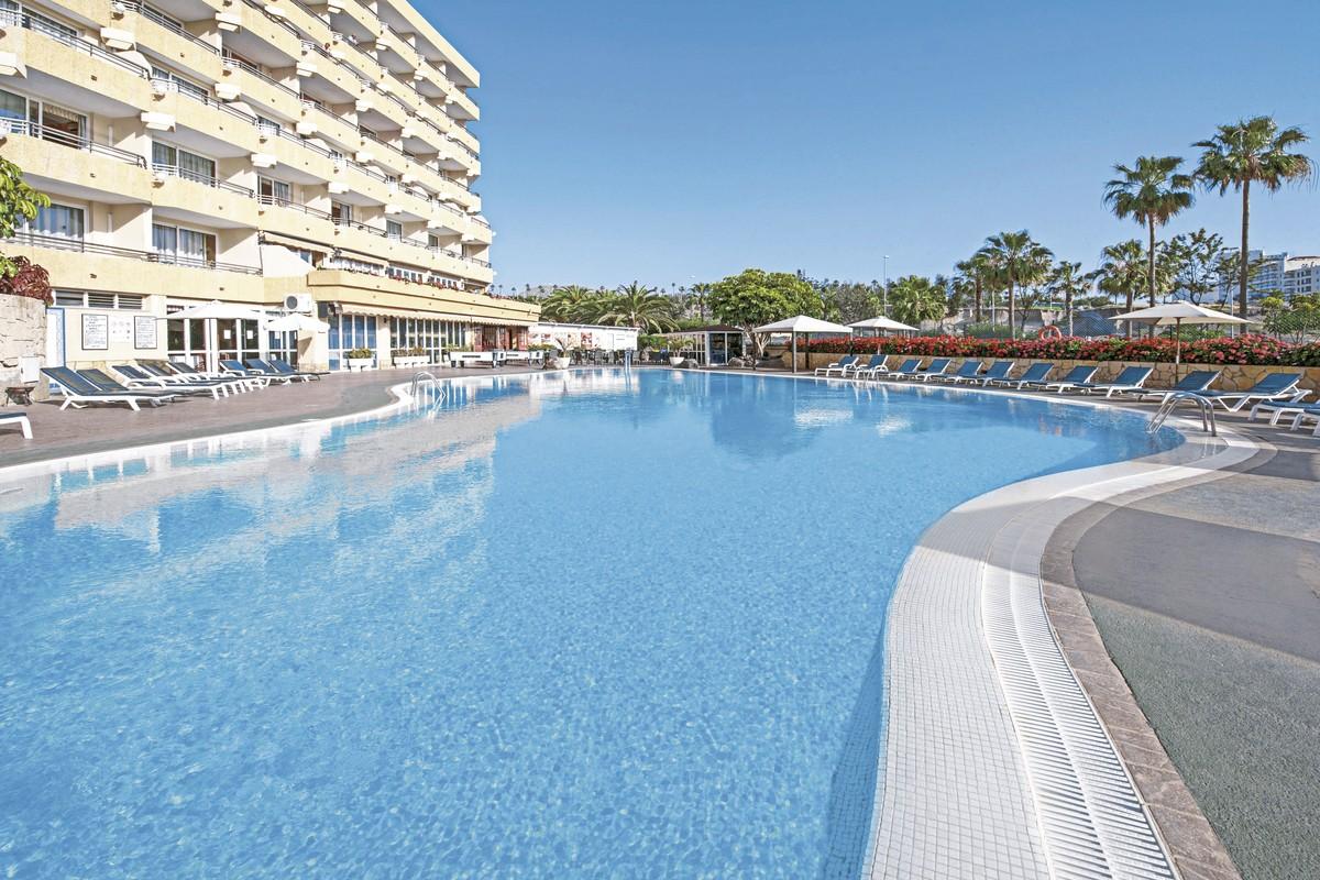 Hotel Olé Tropical Tenerife, Spanien, Teneriffa, Playa de Las Américas, Bild 1