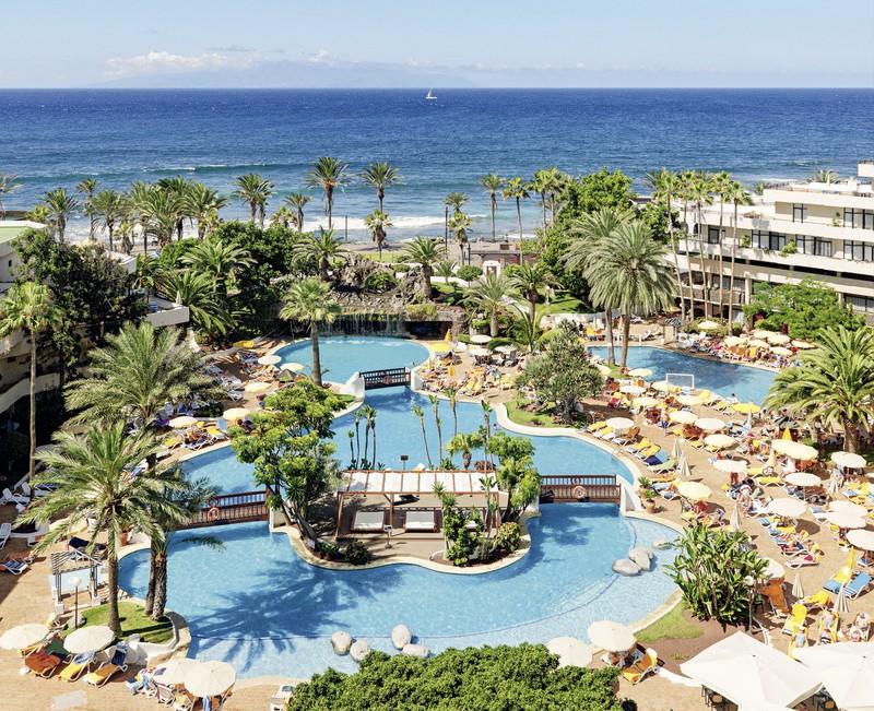 Hotel H10 Conquistador, Spanien, Teneriffa, Playa de Las Américas