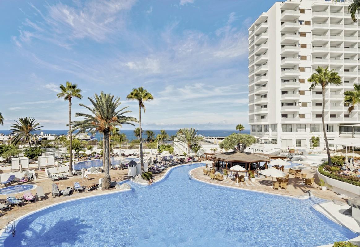 Plaa De Las Amercicas Hotel Buchen