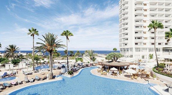 Hotel H10 Gran Tinerfe, Spanien, Teneriffa, Playa de Las Américas, Bild 1