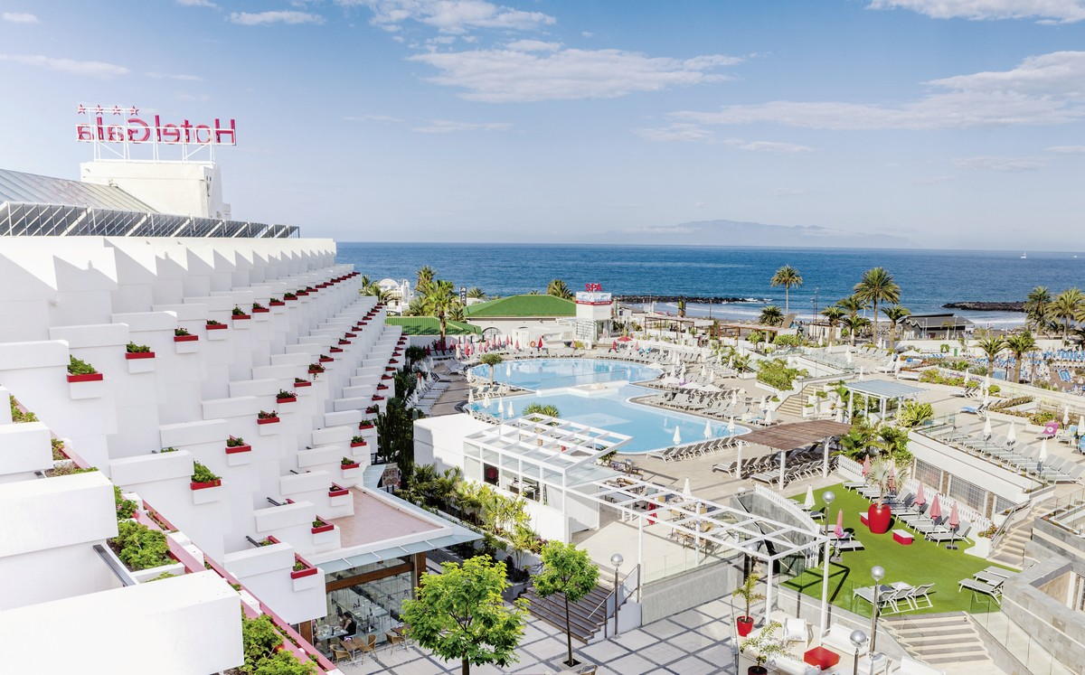 Hotel lti Gala, Spanien, Teneriffa, Playa de Las Américas, Bild 1