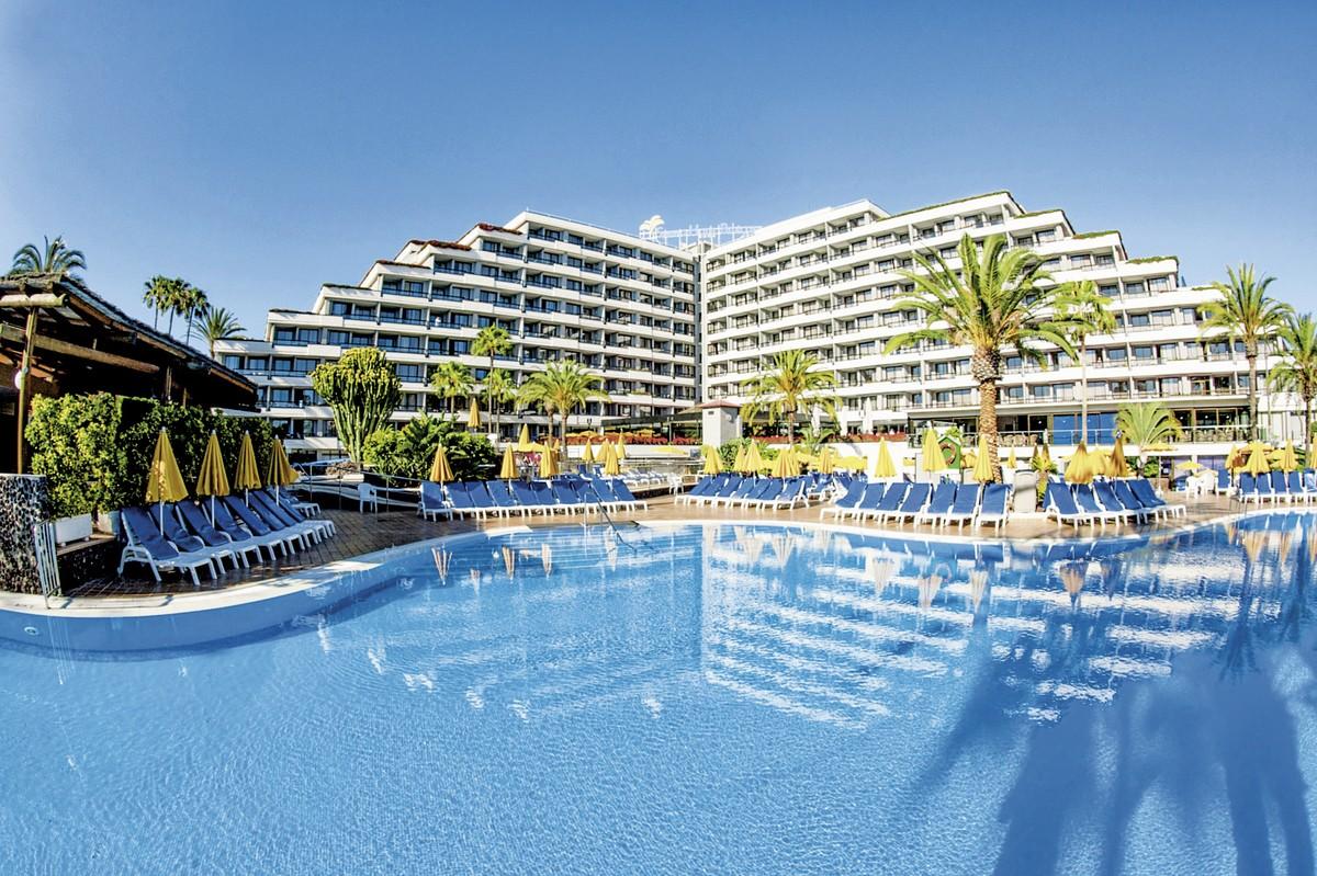 Hotel Bitacora, Spanien, Teneriffa, Playa de Las Américas, Bild 1