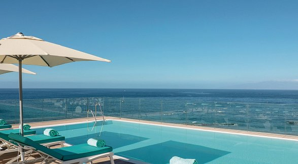 Hotel Iberostar Selection Sábila, Spanien, Teneriffa, Costa Adeje, Bild 1