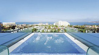 Hotel Dream Tigotan, Spanien, Teneriffa, Playa de Las Américas
