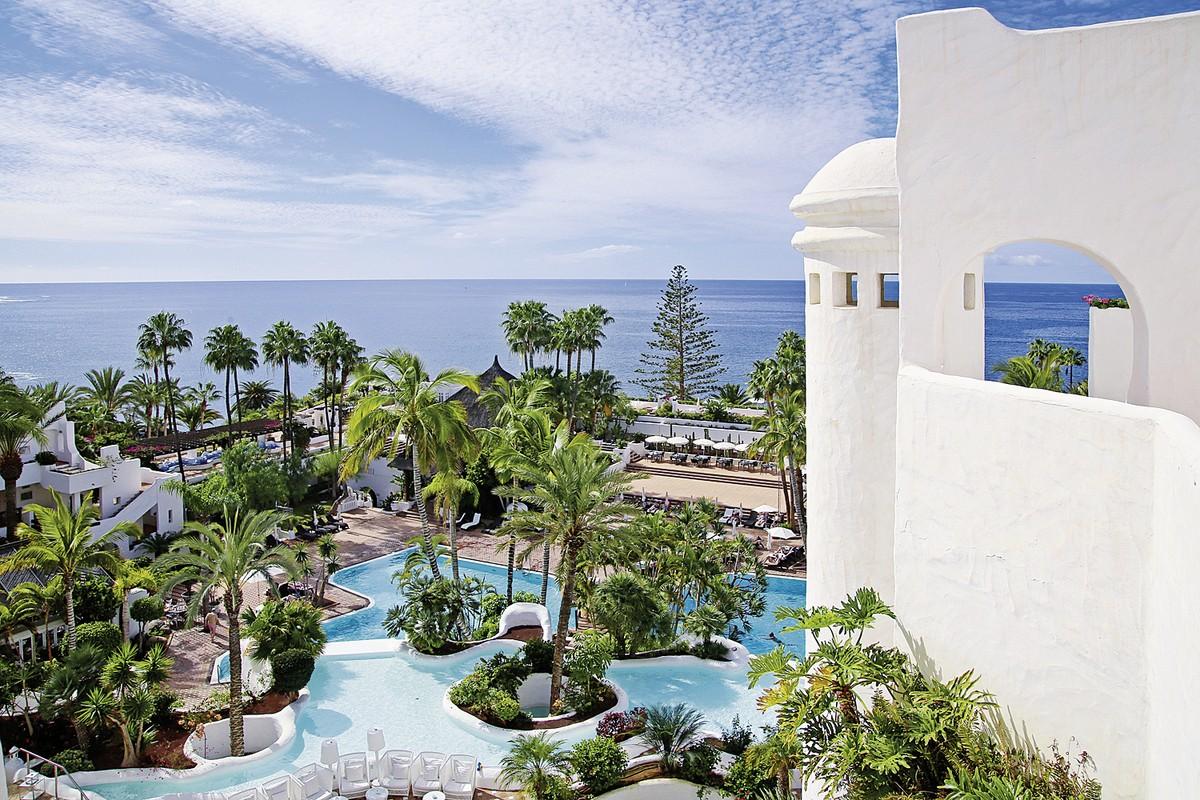 Hotel Jardin Tropical, Spanien, Teneriffa, Costa Adeje, Bild 1