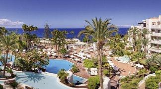 Hotel Jardin Tropical, Spanien, Teneriffa, Costa Adeje