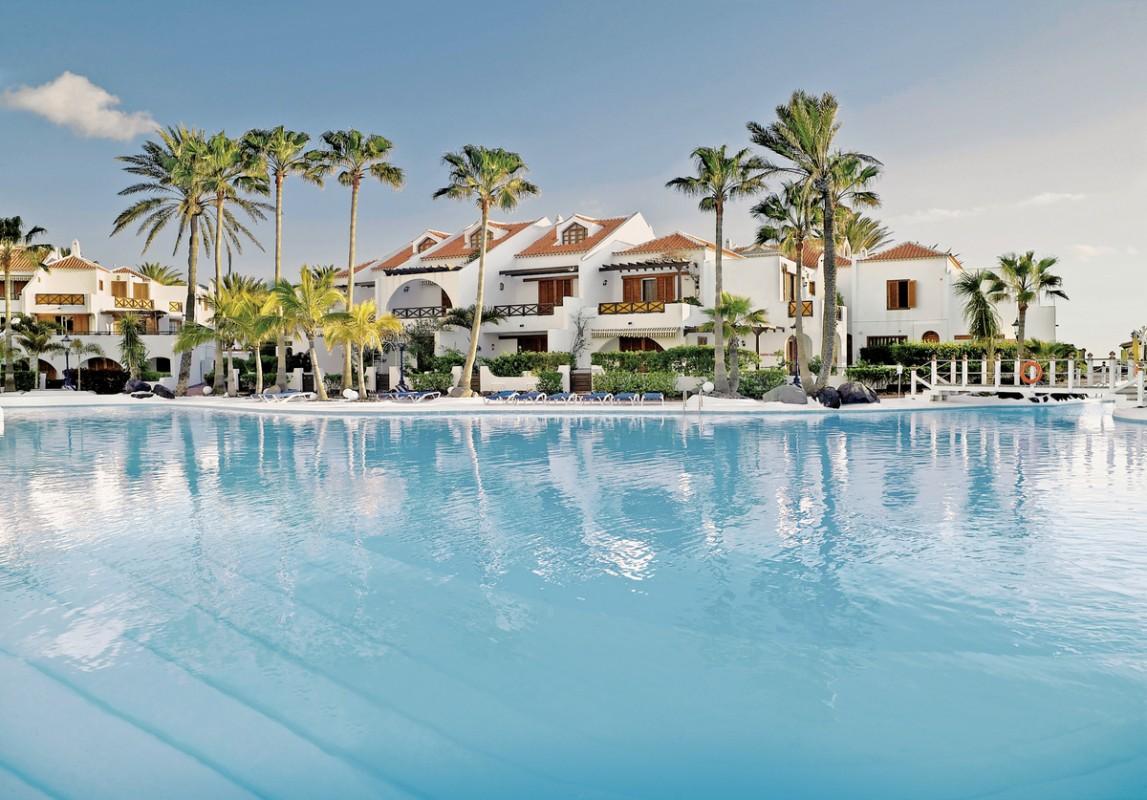 Hotel Parque Santiago III, Spanien, Teneriffa, Playa de Las Américas, Bild 1