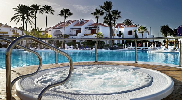 Hotel Parque Santiago 1 & 2, Spanien, Teneriffa, Playa de Las Américas, Bild 1