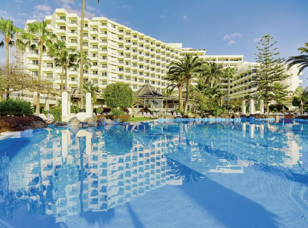 Hotel H10 Las Palmeras, Spanien, Teneriffa, Playa de Las Américas, Bild 1