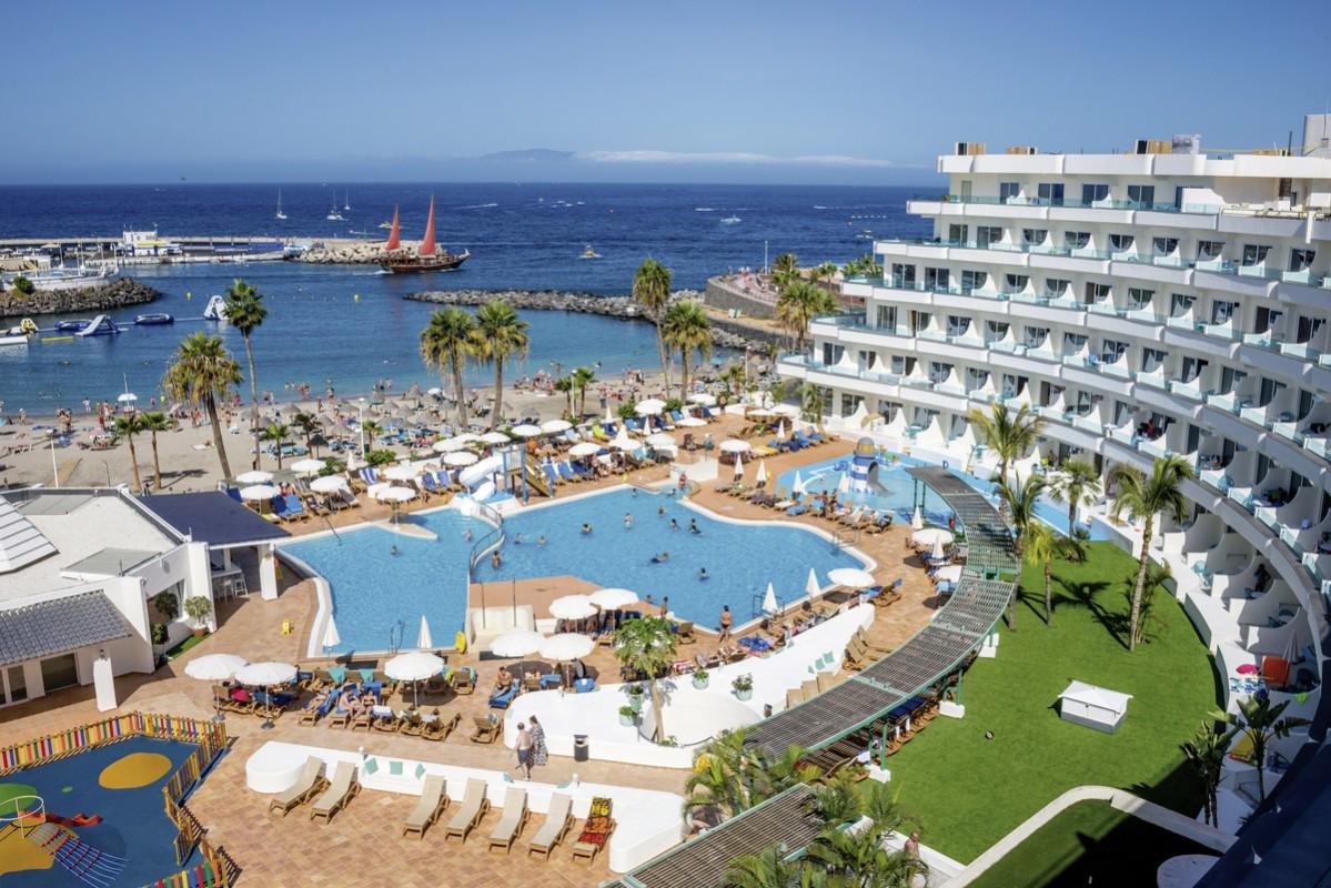 Hotel HOVIMA La Pinta Beachfront Family, Spanien, Teneriffa, Playa de Las Américas, Bild 1