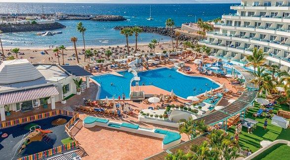 Hotel Hovima La Pinta, Spanien, Teneriffa, Playa de Las Américas, Bild 1