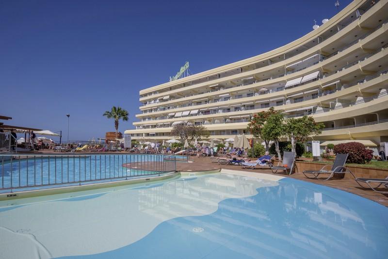 Hotel HOVIMA Santa Maria, Spanien, Teneriffa, Playa de Las Américas, Bild 1