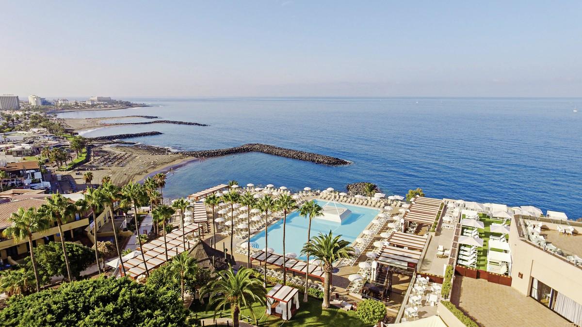 Hotel Iberostar Bouganville Playa, Spanien, Teneriffa, Costa Adeje, Bild 1