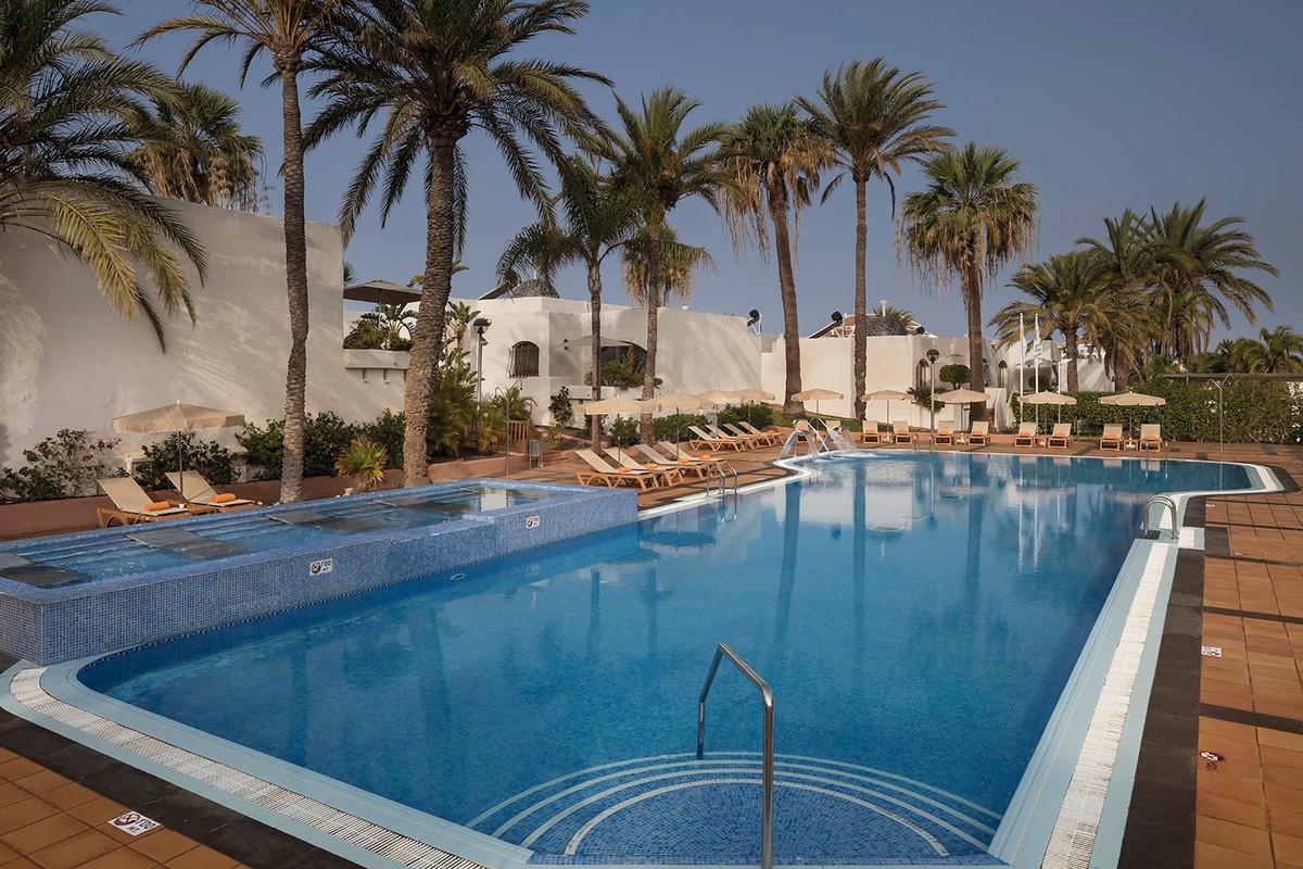 Hotel HD Parque Cristobal, Spanien, Teneriffa, Playa de Las Américas, Bild 1