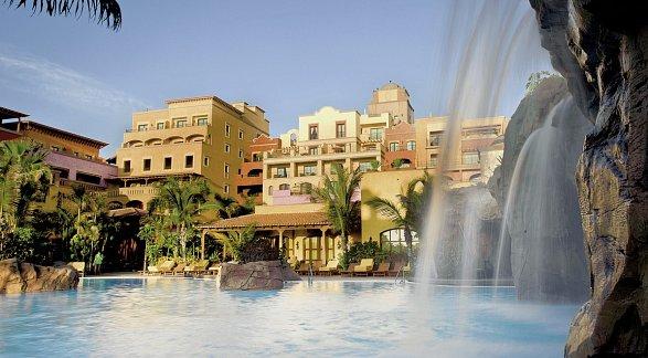 Hotel Europe Villa Cortés, Spanien, Teneriffa, Playa de Las Américas, Bild 1