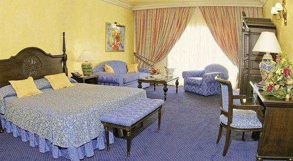 Hotel Europe Villa Cortes, Spanien, Teneriffa, Playa de las Américas, Bild 1