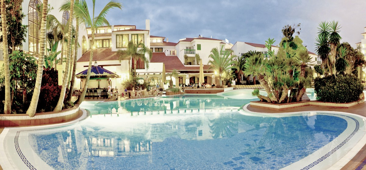 Hotel Park Club Europe, Spanien, ES, Playa de Las Américas, Bild 1