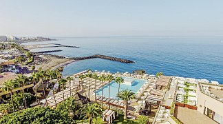 Hotel Iberostar Bouganville Playa, Spanien, Teneriffa, Costa Adeje