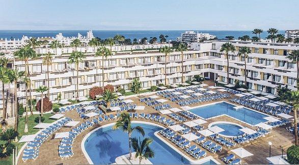 Hotel Iberostar Las Dalias, Spanien, Teneriffa, Costa Adeje, Bild 1