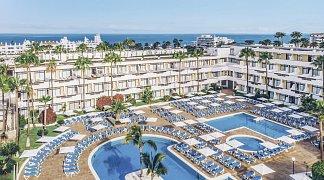 Hotel Iberostar Las Dalias, Spanien, Teneriffa, Costa Adeje