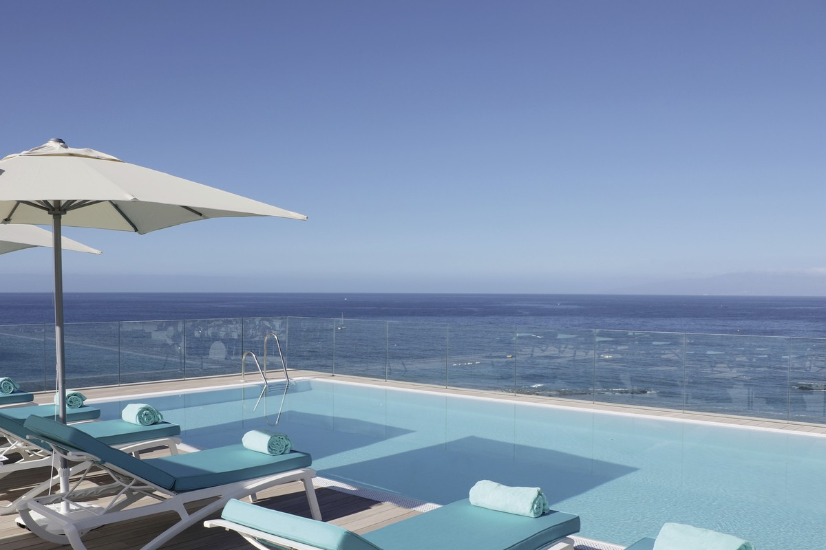 Hotel IBEROSTAR Sábila, Spanien, Teneriffa, Costa Adeje, Bild 1