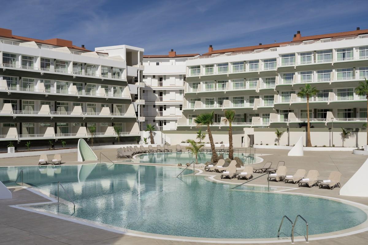 Hotel Gara Suites Golf & Spa, Spanien, Teneriffa, Playa de Las Américas, Bild 1