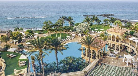 Hotel Iberostar Grand El Mirador, Spanien, Teneriffa, Costa Adeje-Playa del Duque, Bild 1
